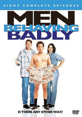 Men Behaving Badly (Eight Complete Episodes) (Boxset)