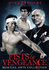 Fists of Vengeance - Martial Arts Collection (Boxset) DVD Movie