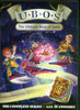 U.B.O.S. - The Ultimate Book of Spells - The Complete Series, All 26 Episodes (Boxset) DVD Movie