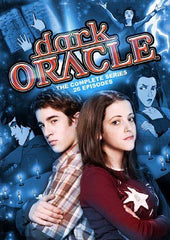 Dark Oracle - The Complete Series - 26 Episodes (Boxset)
