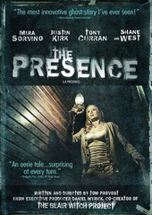 The Presence(bilingual)