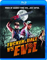 Tucker And Dale vs. Evil (Blu-ray)