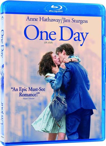 One Day (Blu-ray)(Bilingual) BLU-RAY Movie
