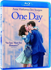 One Day (Blu-ray)(Bilingual)