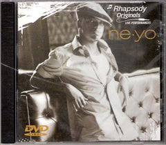 Ne-Yo - Rhapsody Originals
