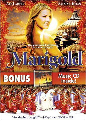Marigold (with Bonus CD: Summer Sunset) DVD Movie