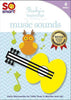 So Smart! Baby's Beginnings - Music Sounds DVD Movie