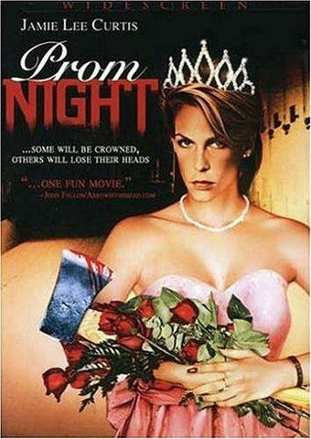 Prom Night (Jamie Lee Curtis) (Limit 1 copy) DVD Movie