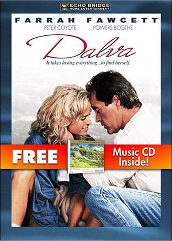 Dalva (With Bonus CD: Romantic Interludes: Tchaikovsky) (Boxset) DVD Movie