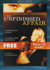 An Unfinished Affair (With Bonus CD: Classical Romance) (Boxset)
