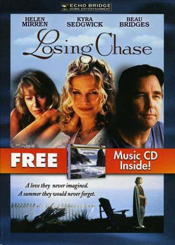 Losing Chase (With Free Music CD - Ocean Tides) (Boxset) DVD Movie