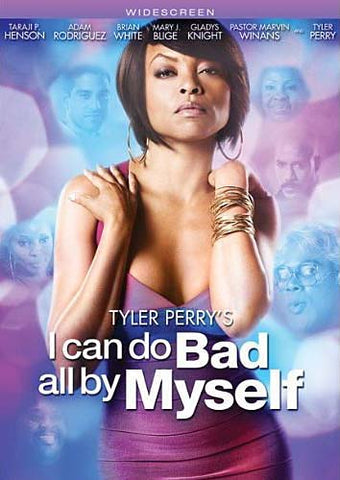 I Can Do Bad All By Myself (Widescreen Edition) (LG) DVD Movie