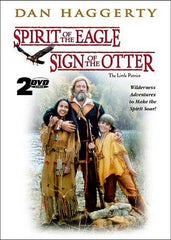 Spirit of the Eagle/Sign of the Otter (Dan Haggerty) (Boxset)