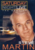Saturday Night Live - The Best of Steve Martin (MAPLE) DVD Movie