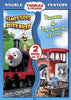 Thomas and Friends - James Goes Buzz Buzz / Thomas and the Special Letter (Double Feature) DVD Movie
