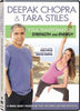 Deepak Chopra And Tara Stiles - Yoga Transformation - Strength And Energy DVD Movie
