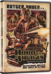 Hobo with a Shotgun (2-Disc Edition)(Bilingual)