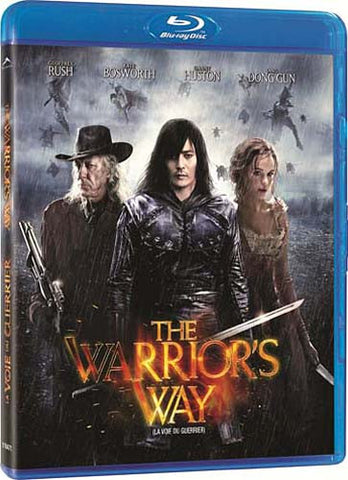 The Warrior s Way (Blu-ray) (Bilingual) BLU-RAY Movie