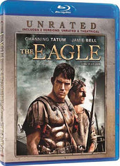 The Eagle (Unrated Edition) (Blu-ray)(Bilingual)