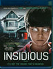 Insidious (Bilingual) (Blu-ray) BLU-RAY Movie