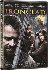 Ironclad(Bilingual)