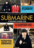 Submarine DVD Movie