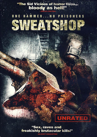Sweatshop (Unrated) DVD Movie