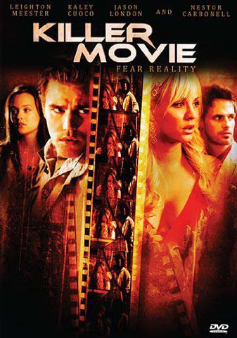 Killer Movie DVD Movie