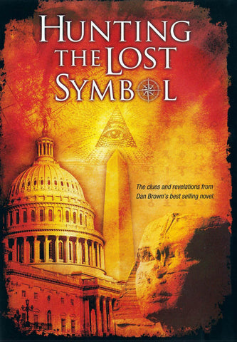 Hunting The Lost Symbol DVD Movie