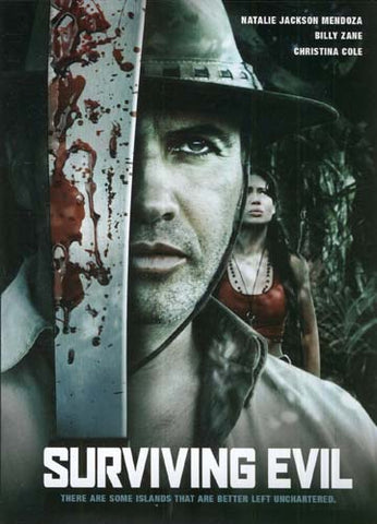 Surviving Evil DVD Movie