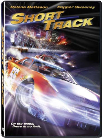 Short Track DVD Movie