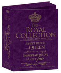 The Royal Collection (Boxset)