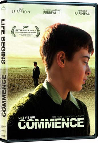 Life Begins / Une Vie Qui Commence(bilingual) DVD Movie