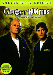 Ghost Hunters - The Complete Second Season (2nd) (Boxset)