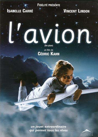 L'Avion DVD Movie