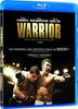 Warrior (DVD+Blu-ray Combo) (Blu-ray) BLU-RAY Movie