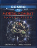 Mortal Kombat - Annihilation (DVD+Blu-ray Combo) (Bilingual) (Blu-ray) BLU-RAY Movie