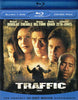Traffic (DVD+Blu-ray Combo) (Bilingual) (Blu-ray) BLU-RAY Movie