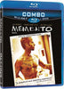 Memento - DVD+Blu-ray Combo (Bilingual) (Blu-ray) BLU-RAY Movie