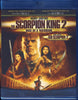 The Scorpion King 2: Rise of a Warrior (Bilingual) (Blu-ray) BLU-RAY Movie
