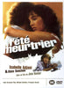 L ete Meurtrier DVD Movie