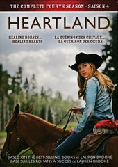 Heartland - The Complete Fourth Season (4th) (Boxset) (Bilingual)