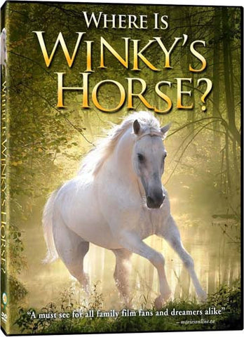Where is Winky s Horse DVD Movie