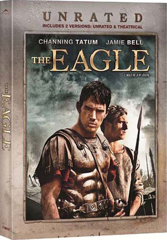 The Eagle (Unrated) (Bilingual) DVD Movie
