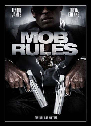 Mob Rules DVD Movie