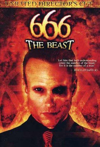 666 - The Beast (Unrated Director s Cut) DVD Movie