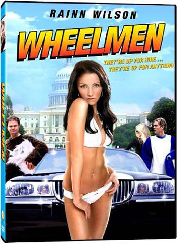 Wheelmen DVD Movie