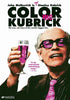 Color Me Kubrick DVD Movie