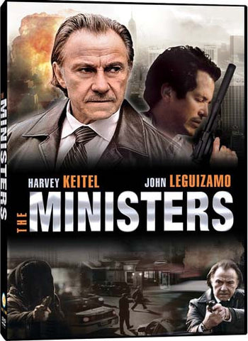 The Ministers (Full Screen) DVD Movie