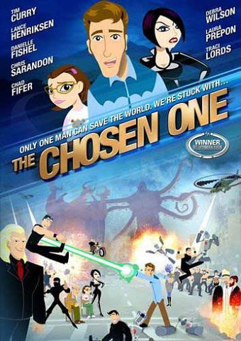 The Chosen One DVD Movie